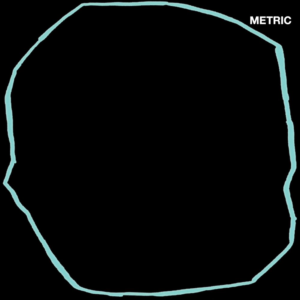 metric   art of doubt  [mmi/crystal math]