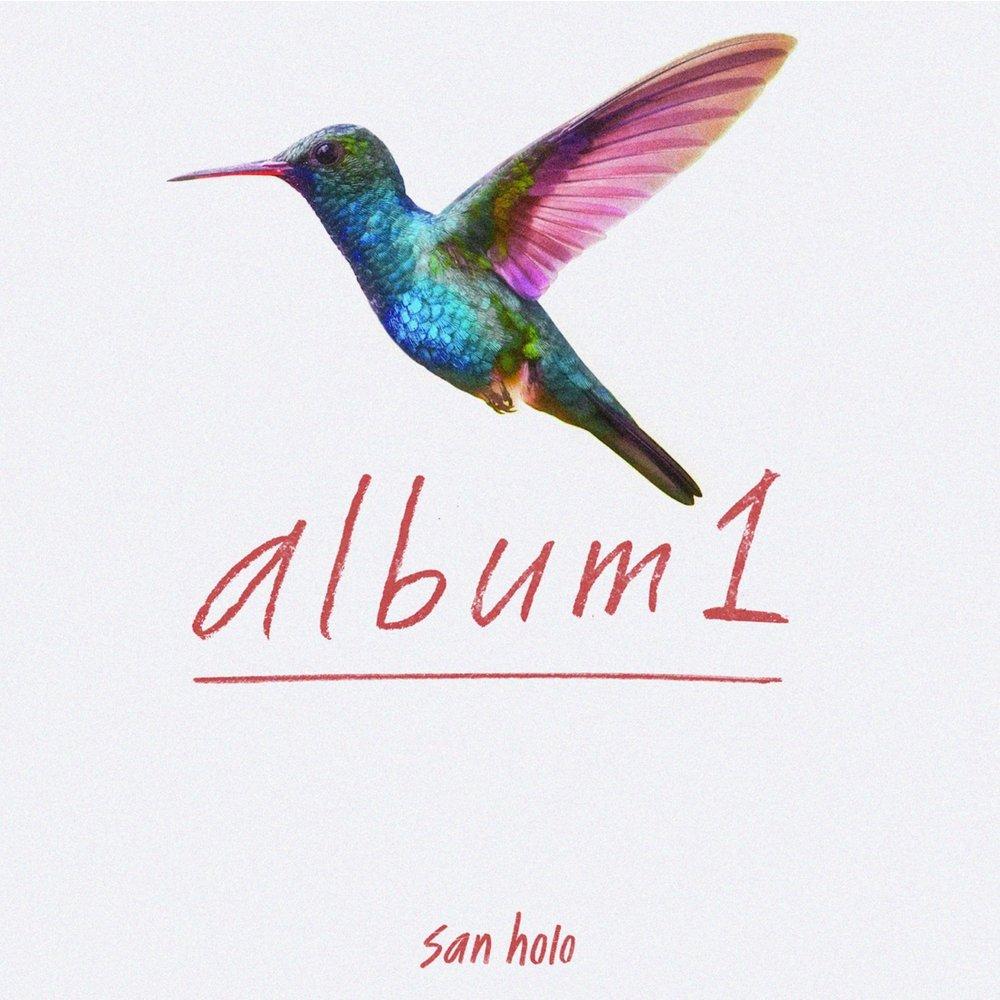san holo album1 [bitbird]