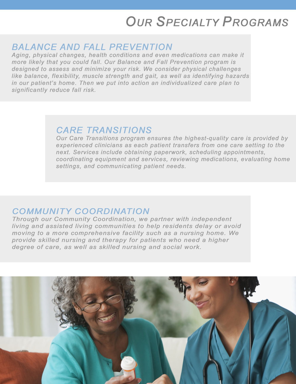 Home Health Care Agency in Irving TX