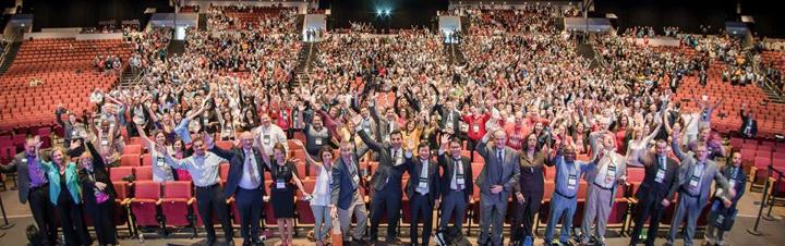 WOCCU & CUNA Conference 2015