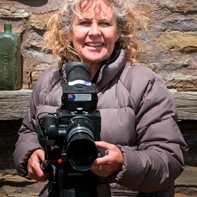 Carolyn Sylvester