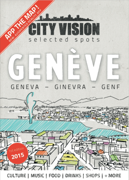 GENEVE -  Release January 201584 selected spotsDownload pdf file