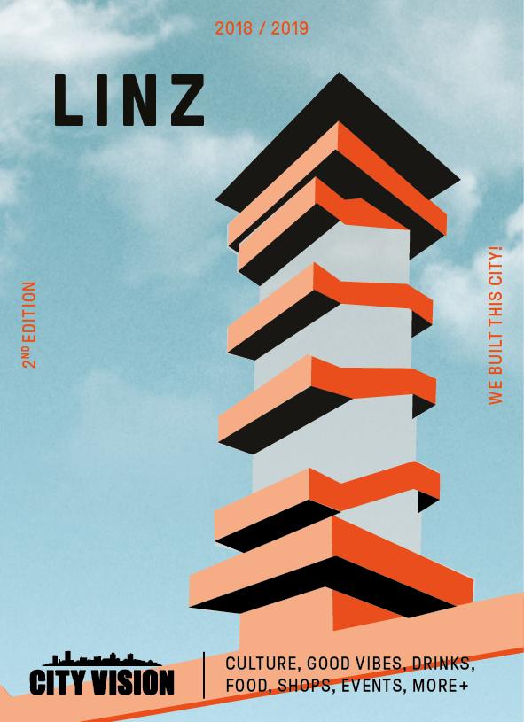 LINZ - Release November 201885 selected spotsDownload pdf file