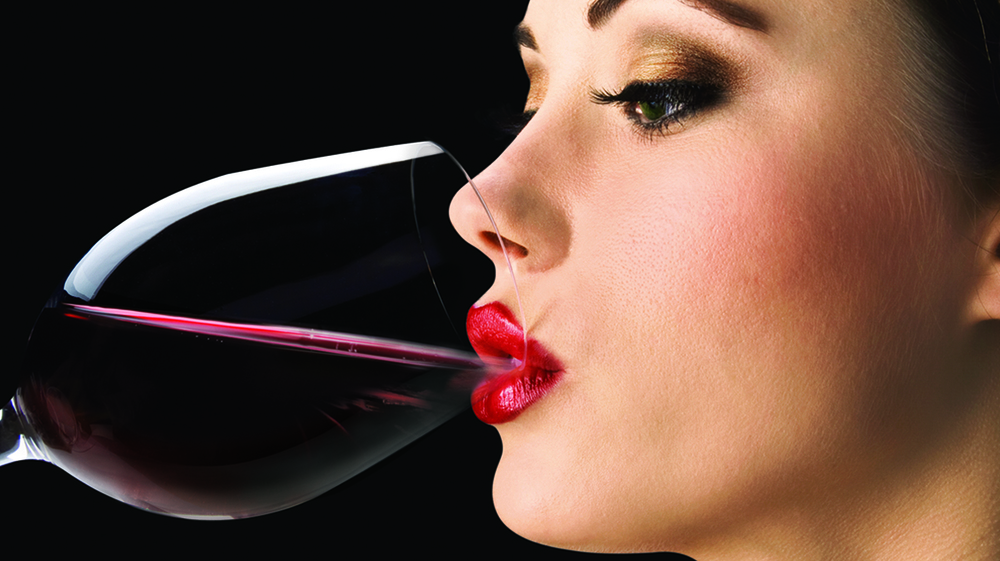 Will an aerator improve the wine's flavour?