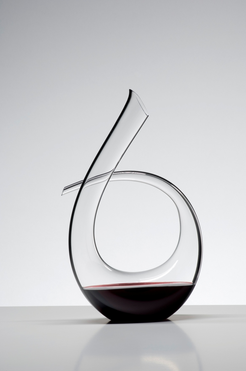Black Tie Decanter