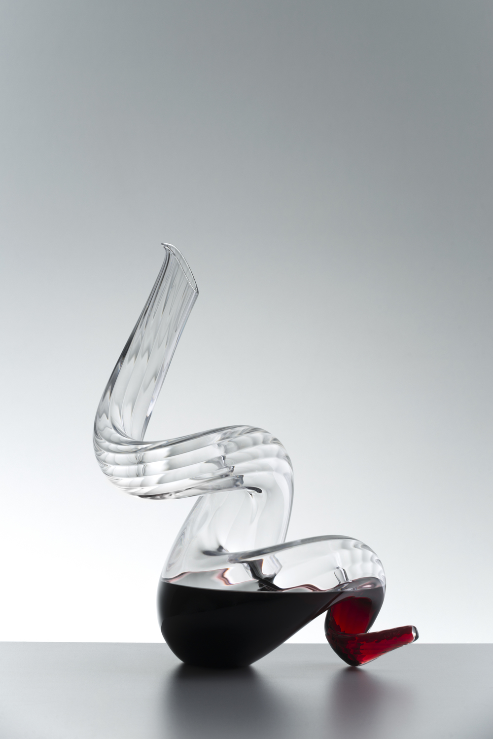 Titano Boa Decanter