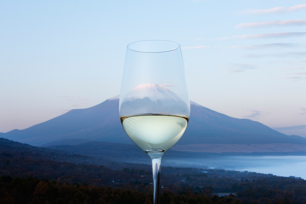 Koshu makes delicate, pure wines