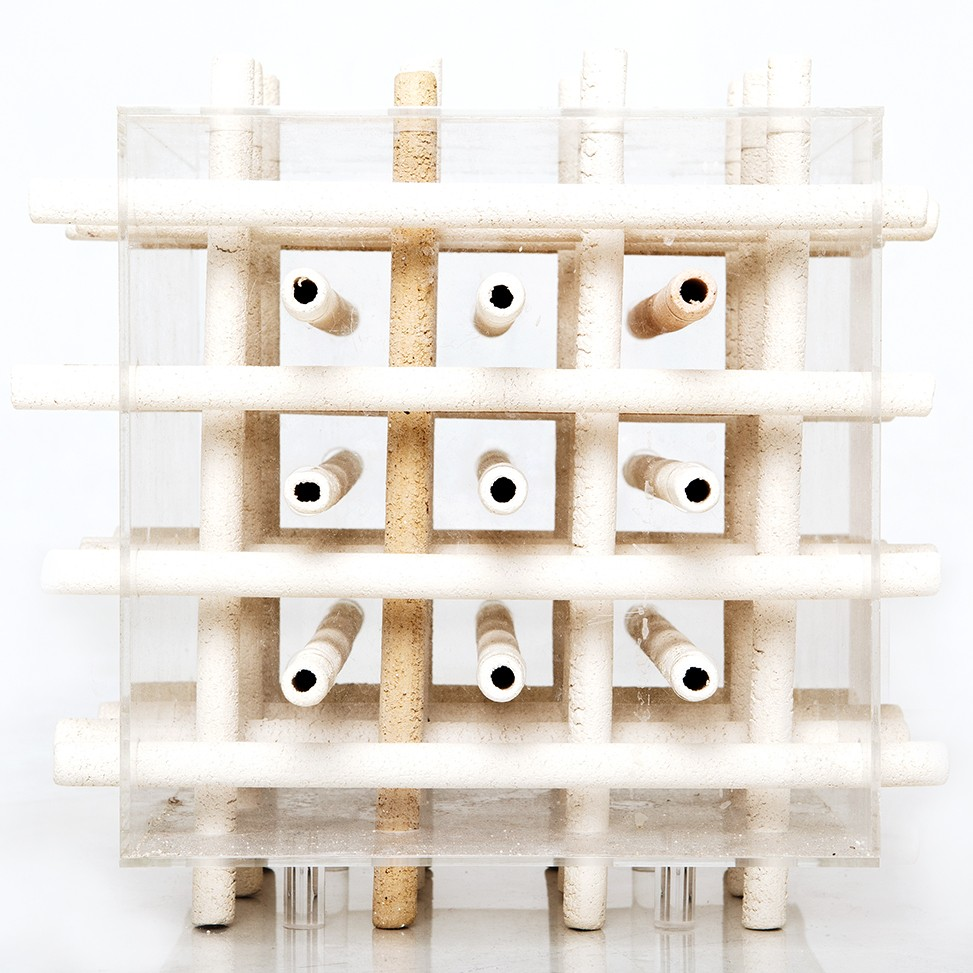 Cube- Dimensions  35 x 35 x 38cm