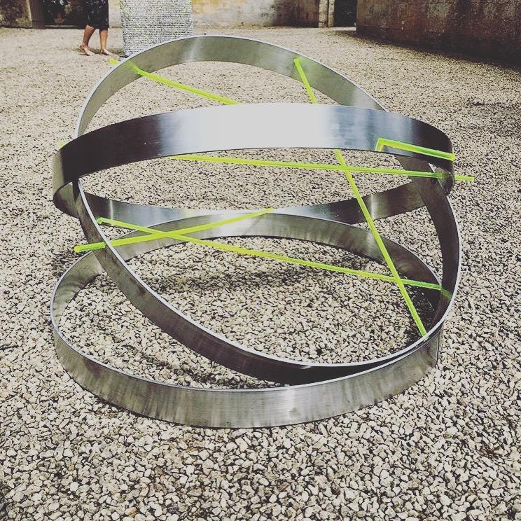 Three Rings