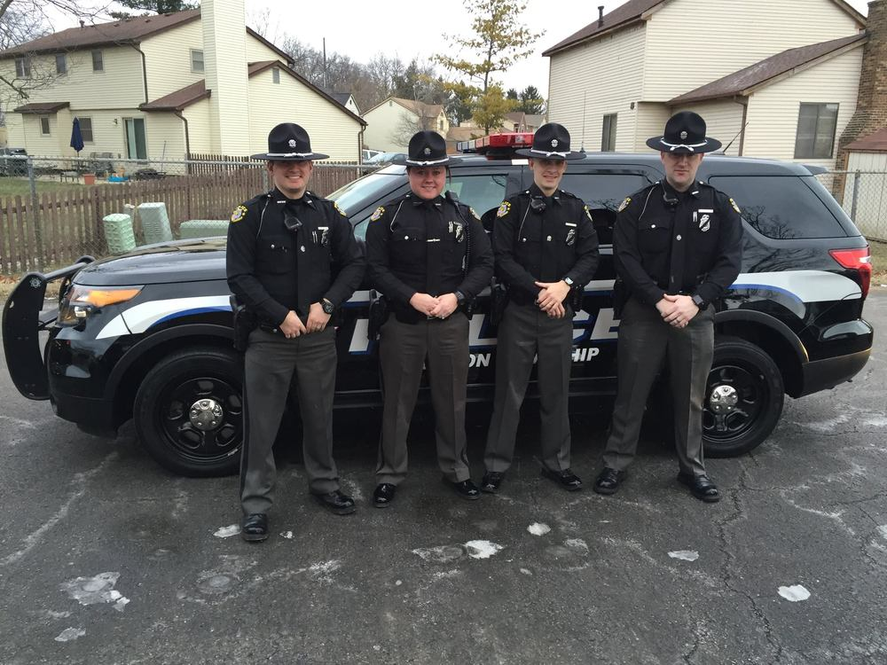 Blendon Township Officers