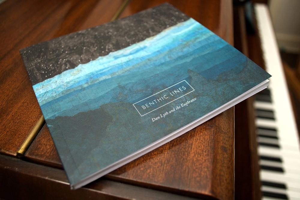 Benthic Lines book 1