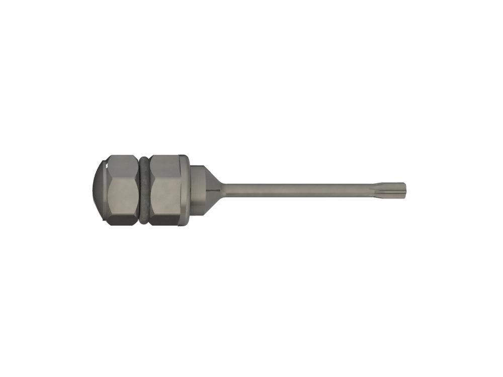 Torx® T6 lang für Ratsche ( SW 6,4 )   Art.-Nr. 31.023.71.031  Länge 31 mm  Preis  30€