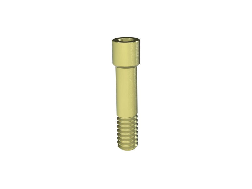 Laborschraube M 2,0 ( Gelb )   Art.-Nr. 24.062.20.105  Plattform: 5,0 / 6,0  Preis  6€   ab 5 Stk.  4€   ab 10 Stk.  3,50€