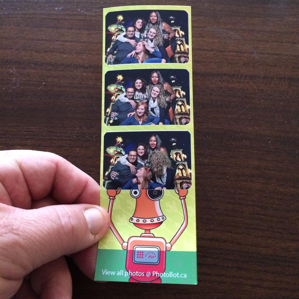 2x6 photo strip starting at $219
