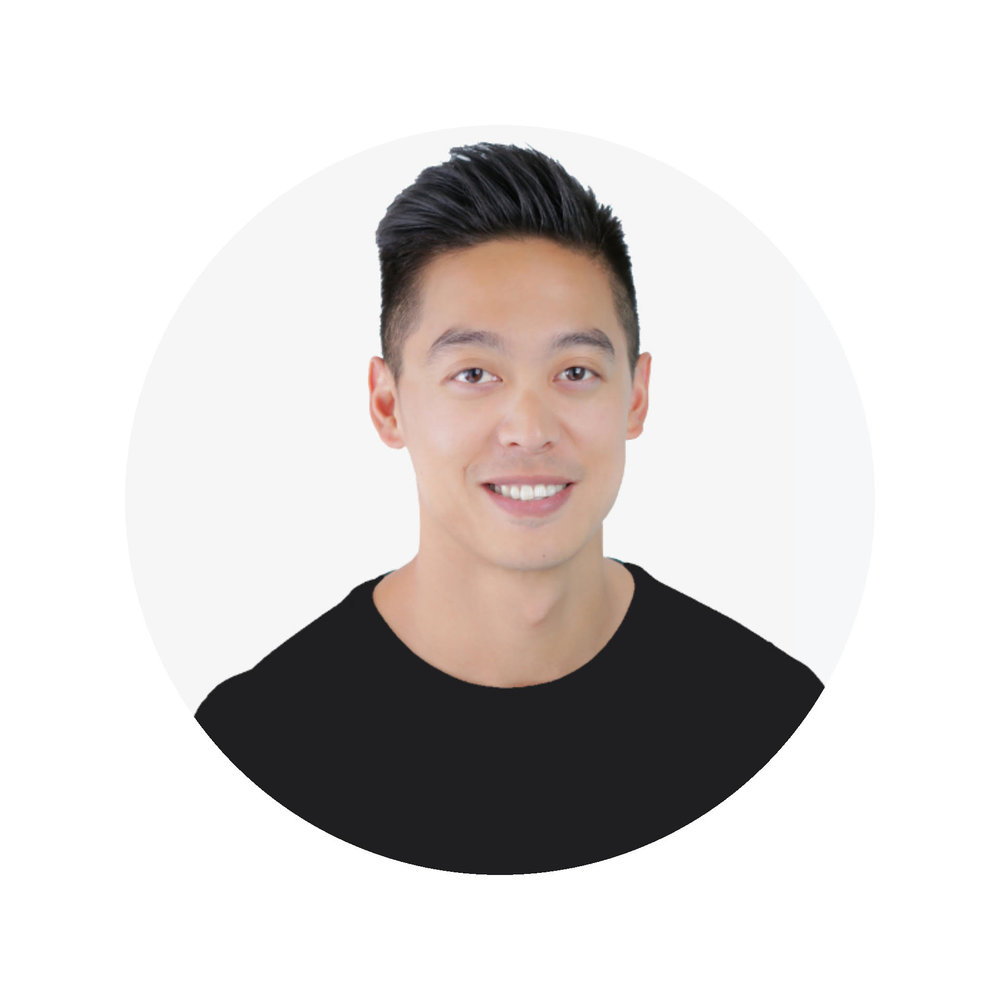 matt lo, ceo of outrivals