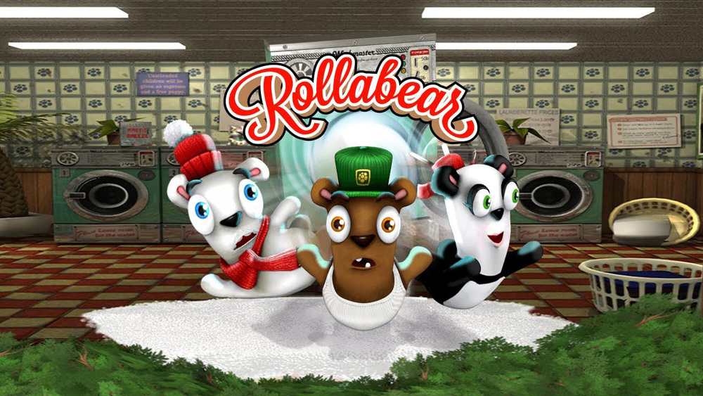 RollaBear
