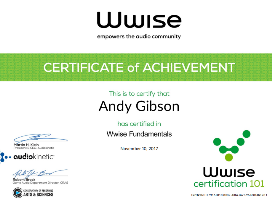 Andy Gibson wwise Cert.png