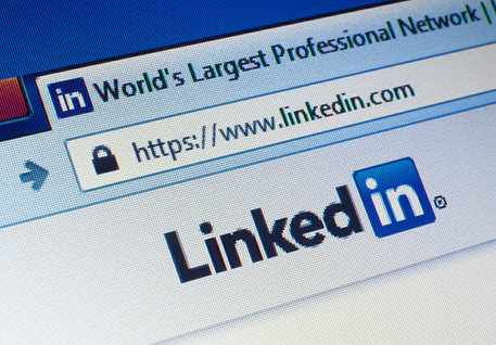 LinkedIn is an essential sales tool.