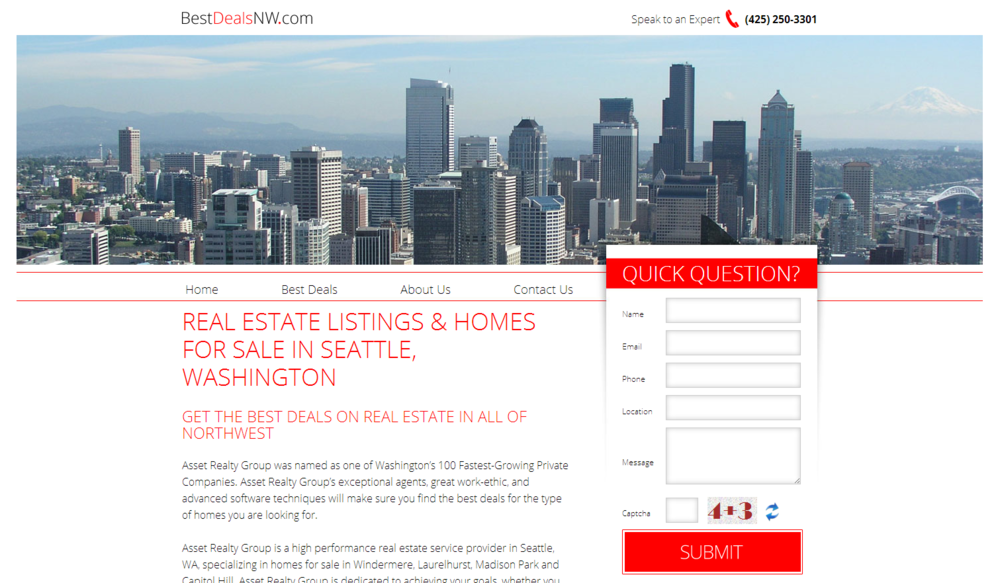 Custom Creatives uses PipelineDeals to manage sales for their digital marketing services.