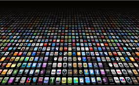 No one needs this many apps...
