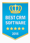 Best CRM software in 2015