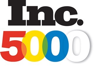 YAY! 🎉 4th year in a row, PipelineDeals has been recognized on @incmagazine list of fastest-growing private companies! #Inc5000 #CRM #sales