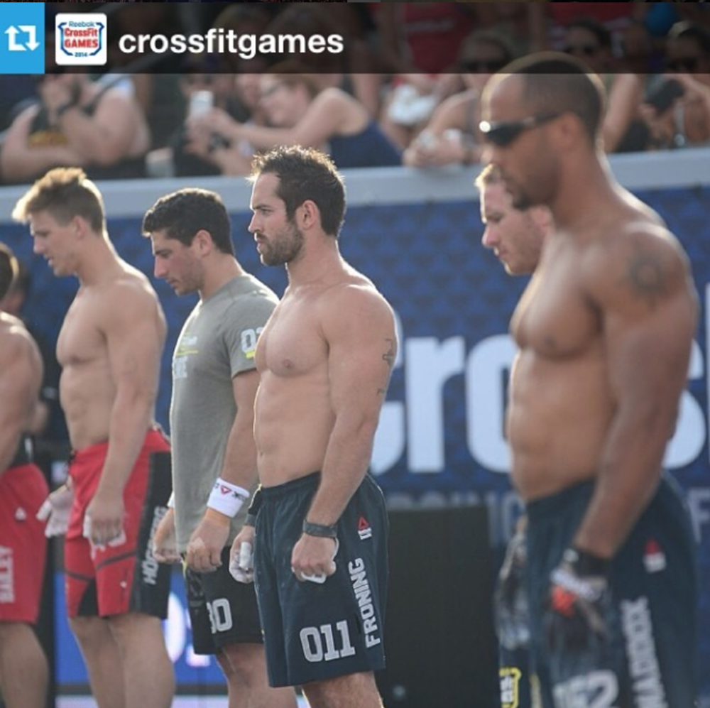 A Photographer s POV at the CrossFit Games (PhotoFit  16 ... a68e09f99