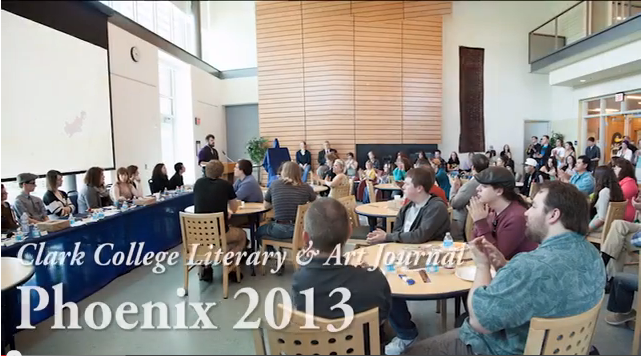 Take a moment and enjoy this short video documenting the unveiling of the 2013 Phoenix