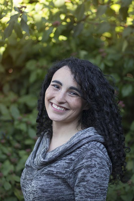 Gabriella Moussan