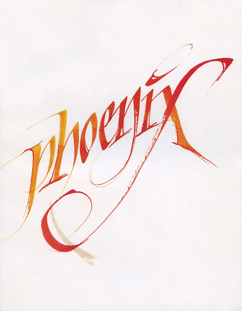 PHOENIX 1989
