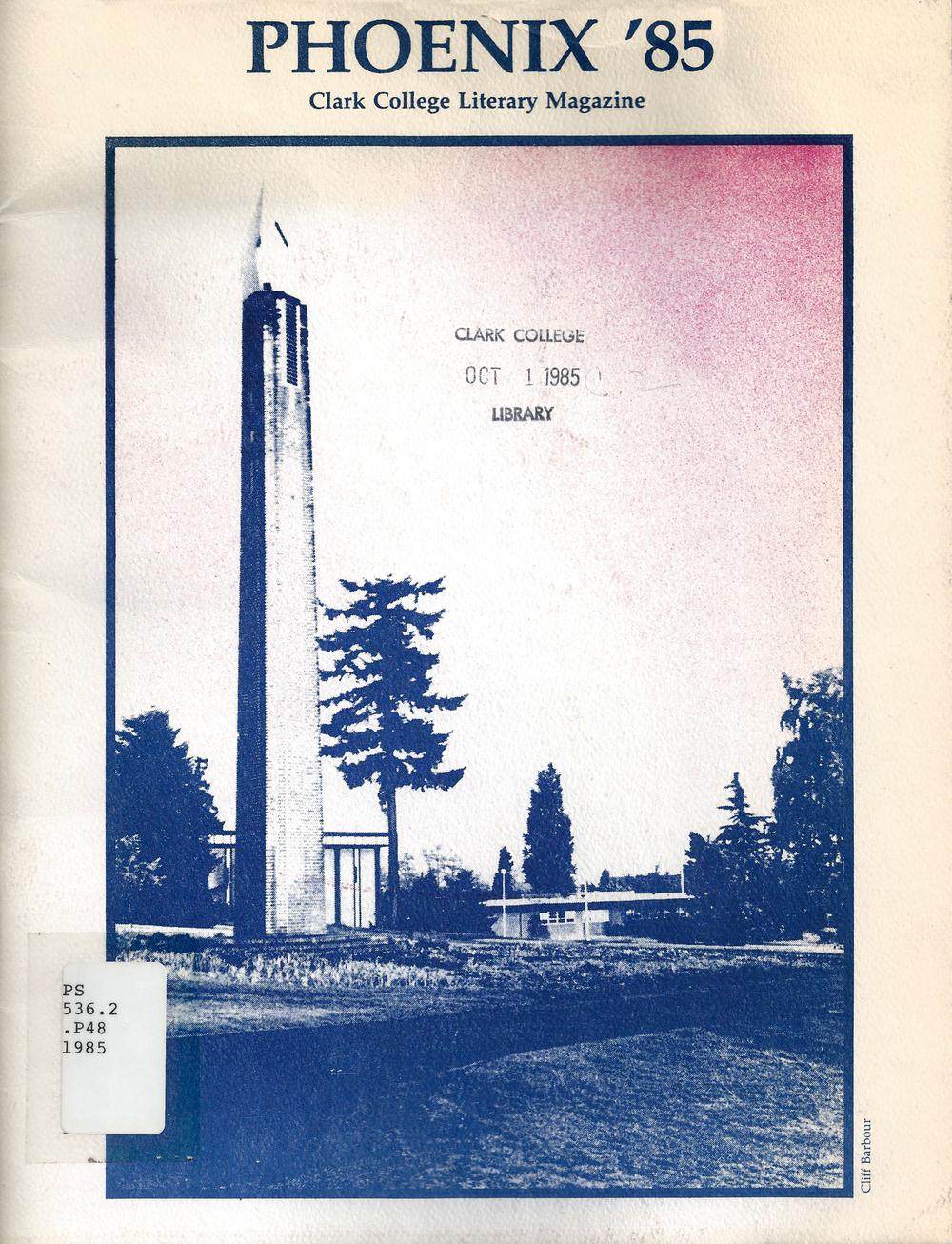 PHOENIX 1985