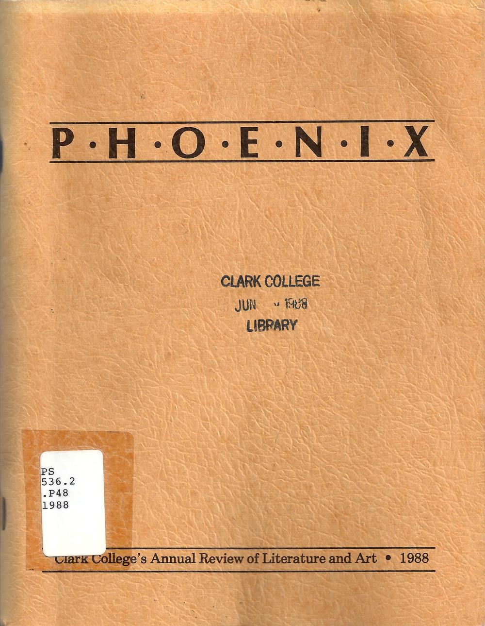PHOENIX 1988