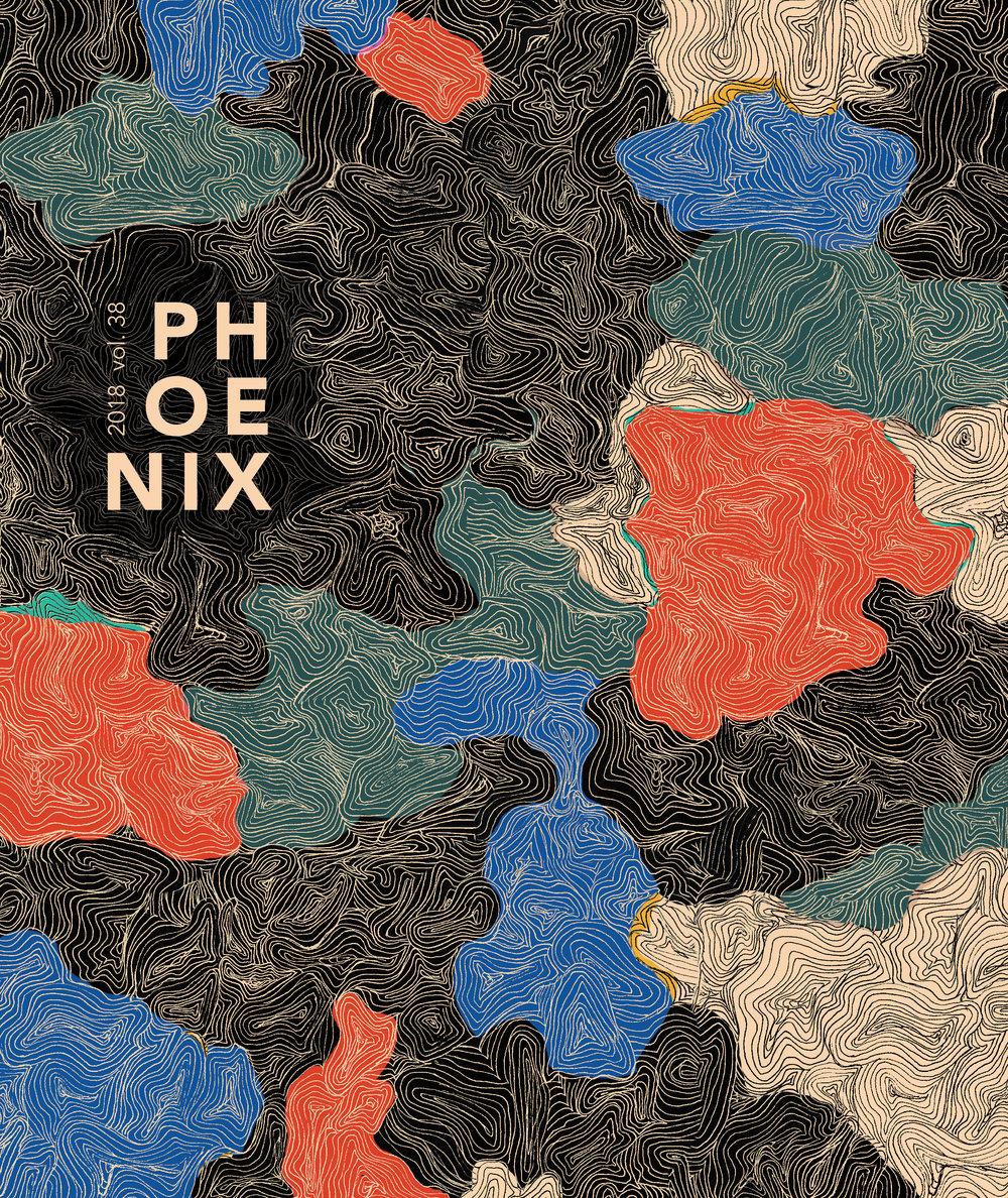 PHOENIX vol. 38 - ← Click the image for a downloadable PDF
