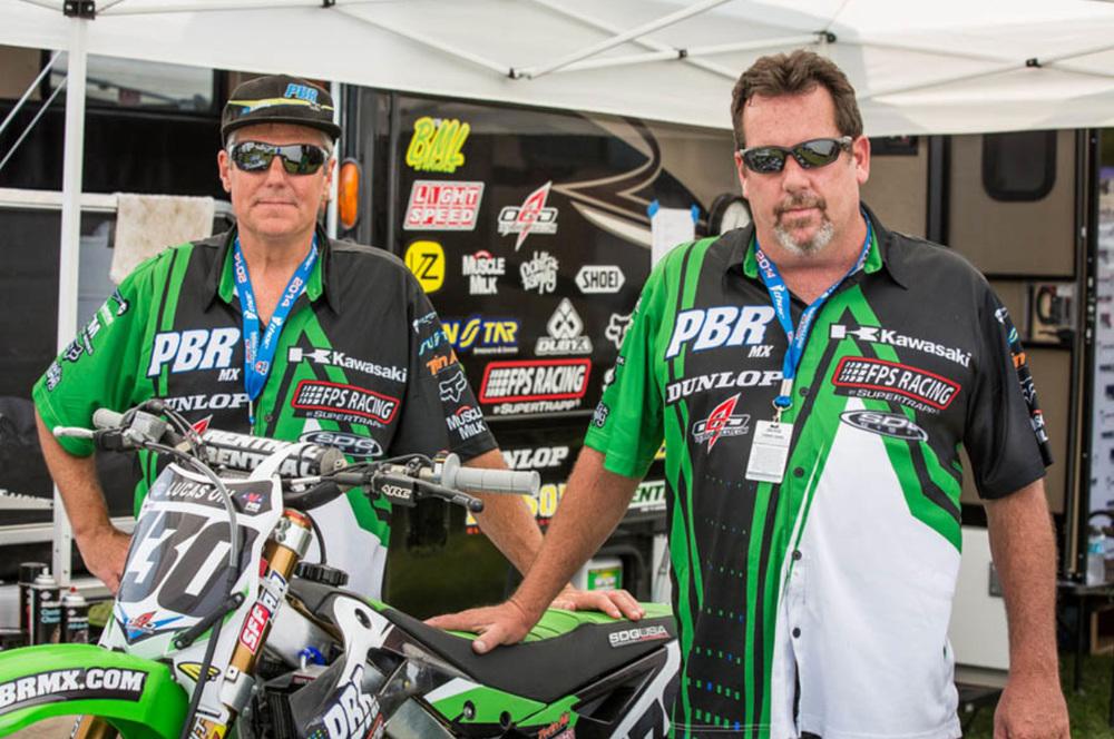 Peer Brothers Racing