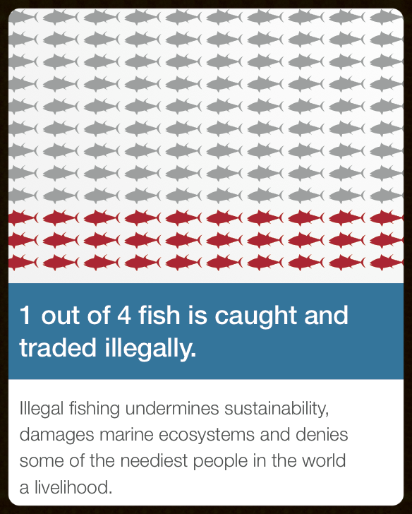From the report of the First Fisheries crime symposium
