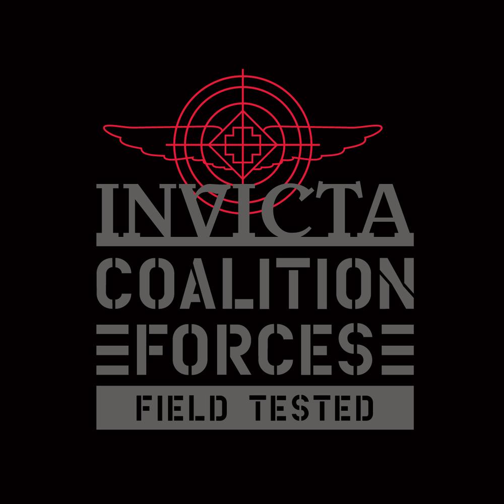 Invicta Coalition Forces
