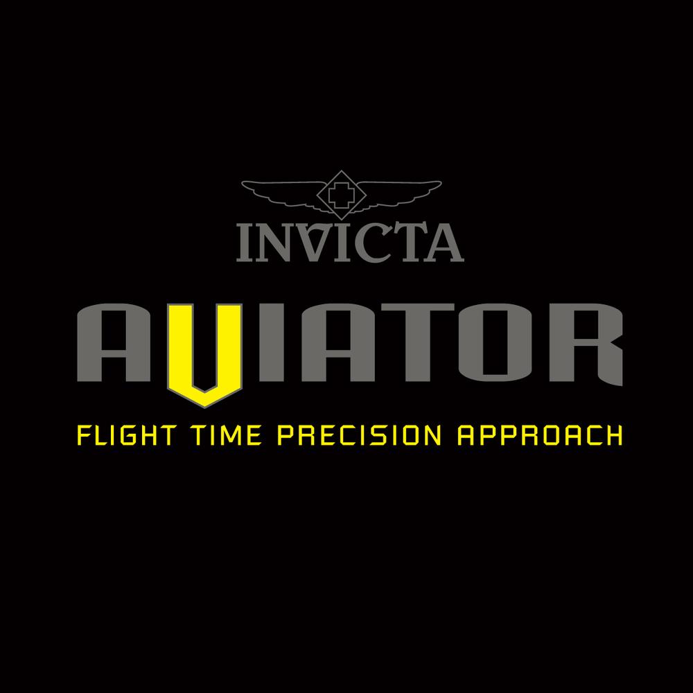 Invicta Aviator