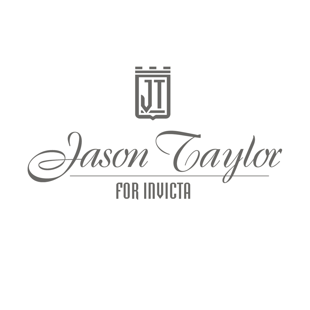 Jason Taylor for Invicta