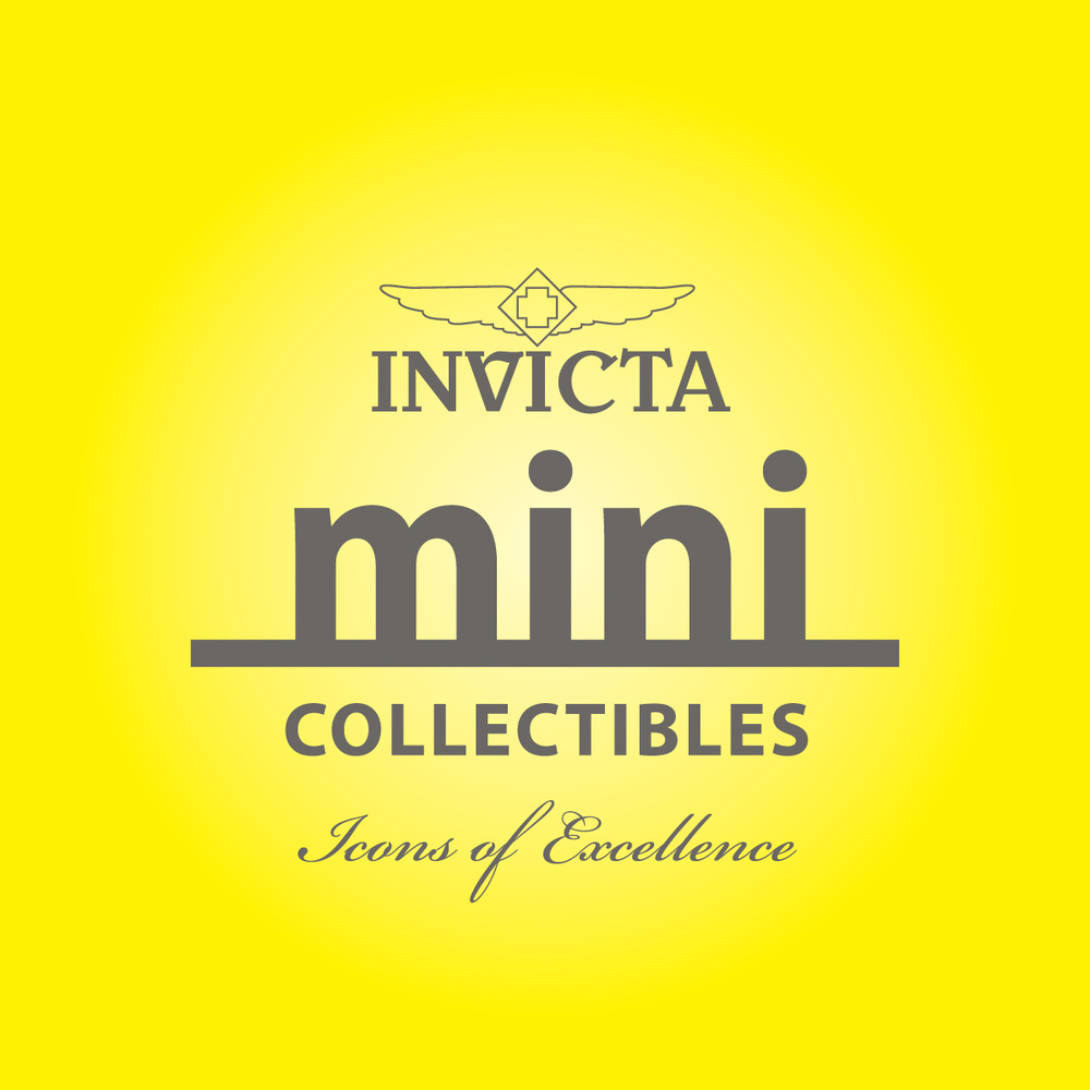 Invicta Mini Collectibles