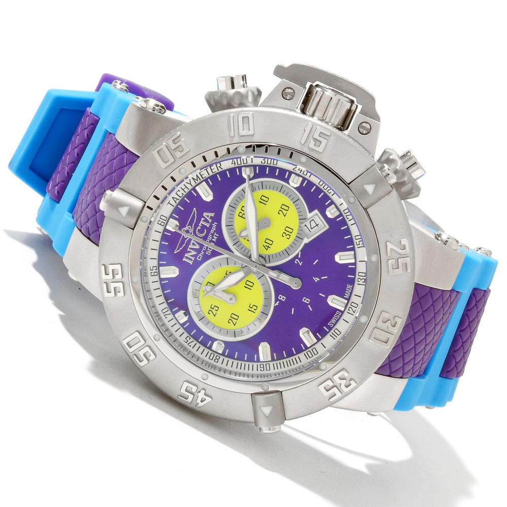 The Invicta Subaqua NOMA III Puppy Edition