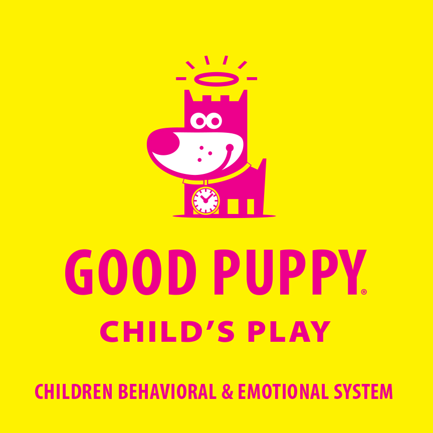 GOOD PUPPY Children Behavioral & Emotional System