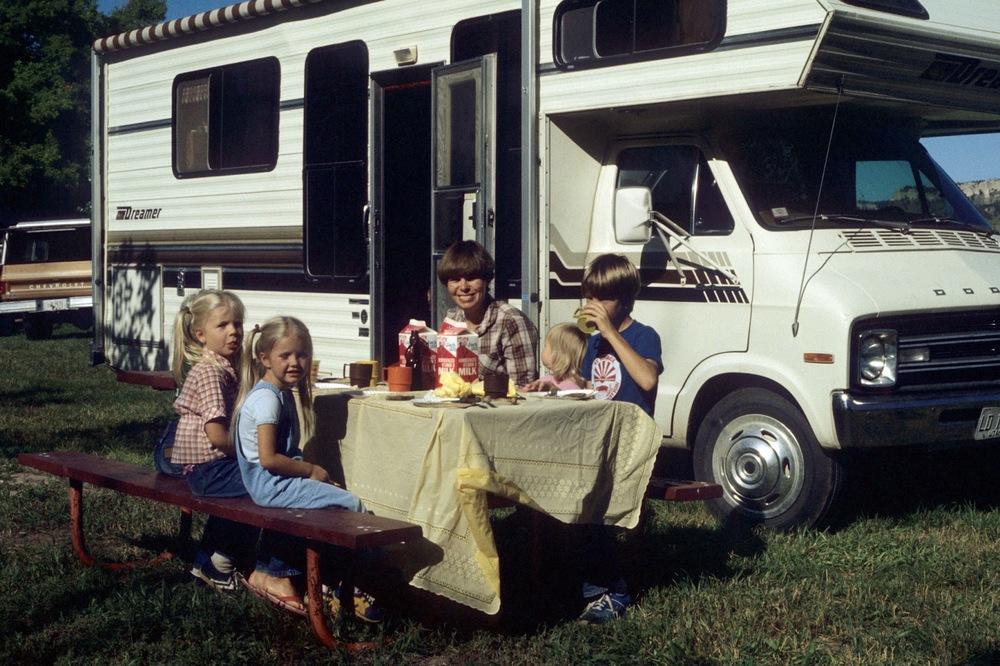 1982 Road Trip