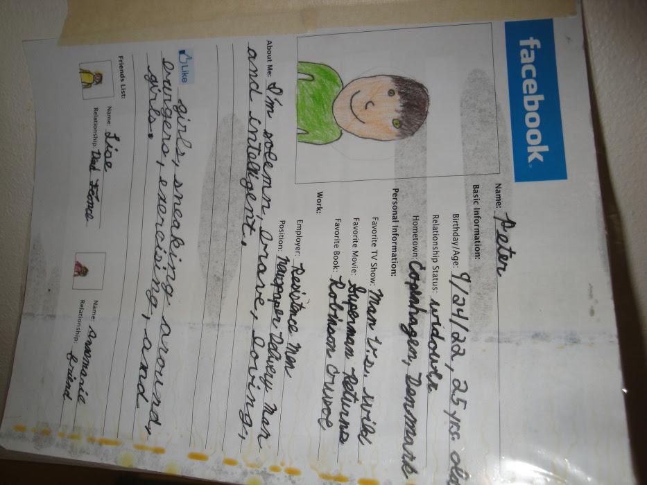 .http://fantasticfifthgrade.wordpress.com/2012/04/01/update-facebook-fun/