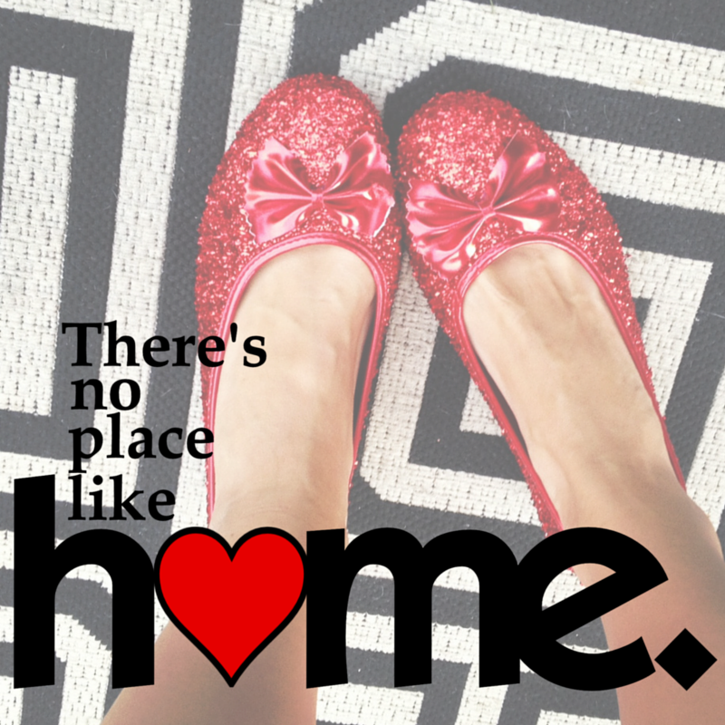 Your Home-Heavenly Haven or Chaotic Craziness?