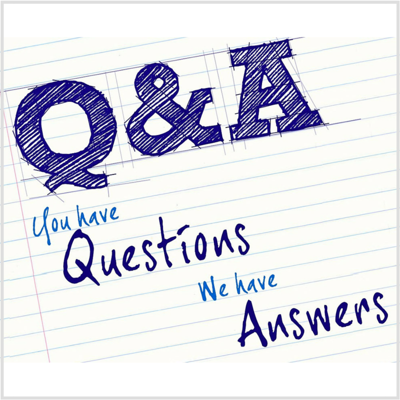Top Ten Q&A's for Homeschooling Parents