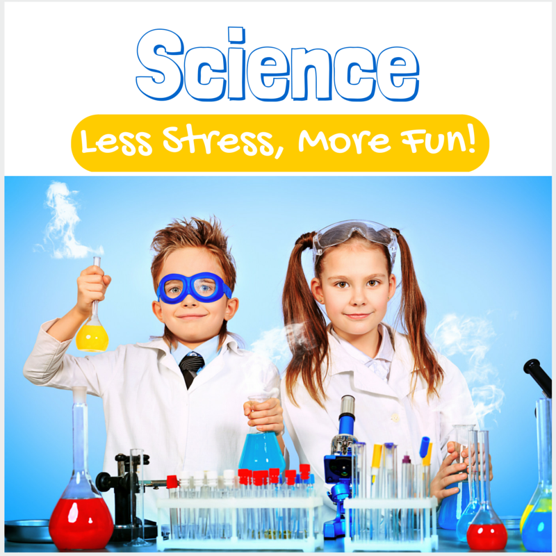 Science for Young Kids