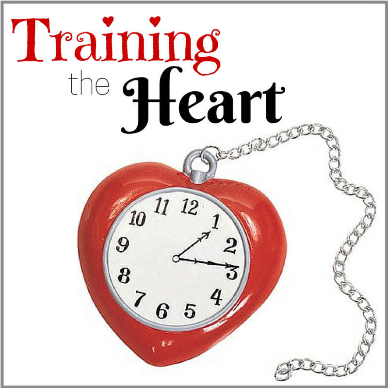 Training the Heart
