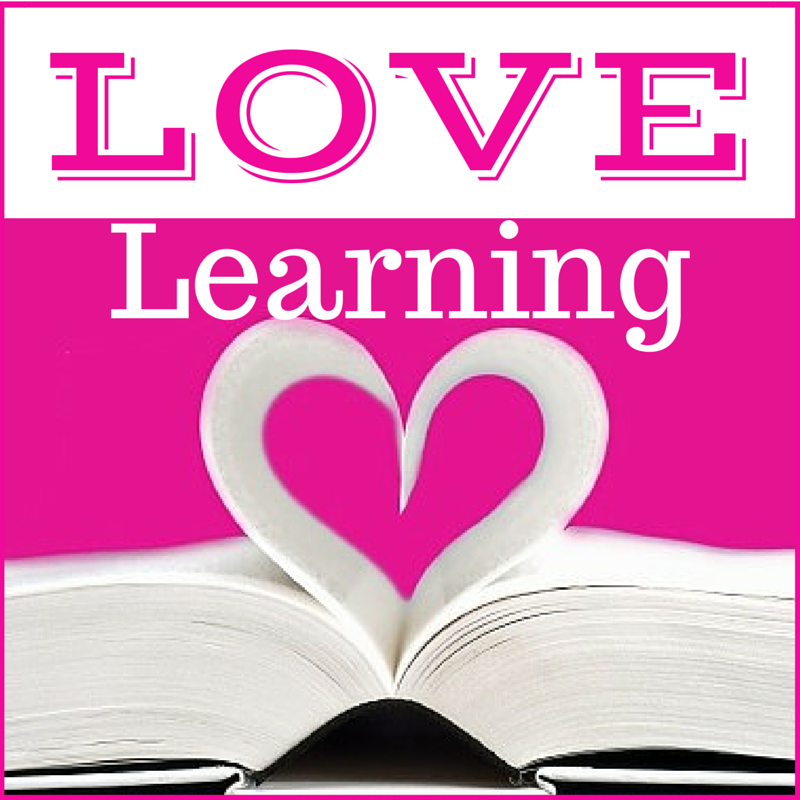 Building a foundation for a love of learning.