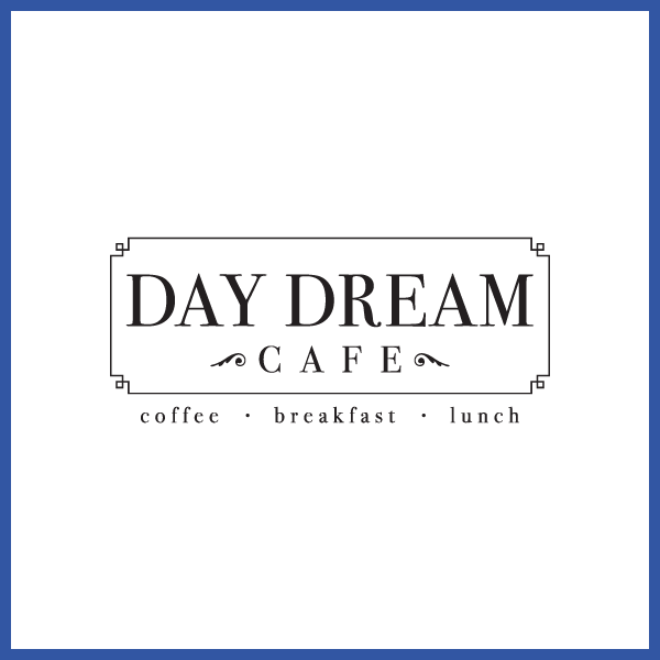 Day Dream Logo