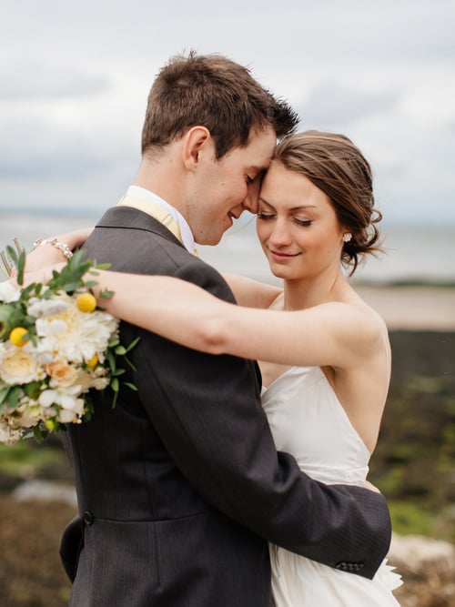 - Stewart & Jenna | St. Andrews, Scotland -